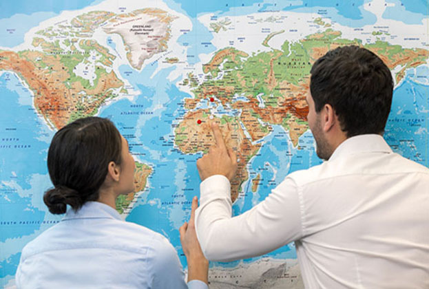 the future of corporate travel agency