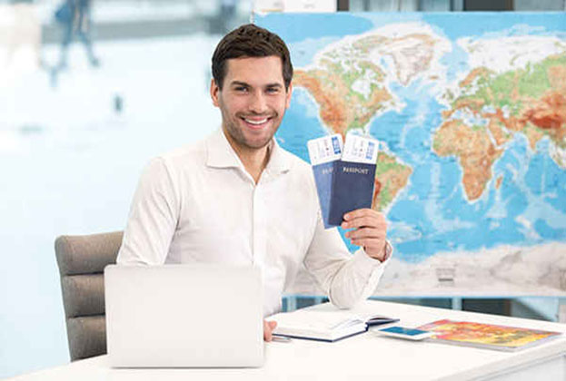 Why travel agency is important