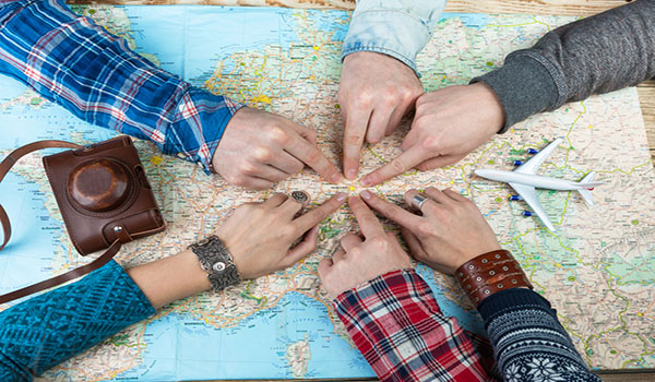 leads for your travel agency